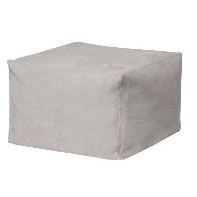pouf coussin ext rieur de jardin page 2 la redoute. Black Bedroom Furniture Sets. Home Design Ideas