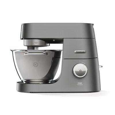 Robot de cozinha Chef Titanium, KVC7305S Robot de cozinha Chef Titanium, KVC7305S KENWOOD