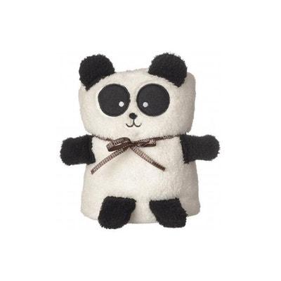 Petite Couverture Panda Petite Couverture Panda LA CHAISE LONGUE