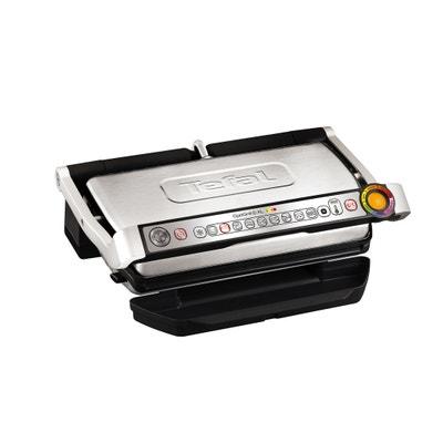 Grill électrique OptiGrill®+ XL GC722D16 Grill électrique OptiGrill®+ XL GC722D16 TEFAL
