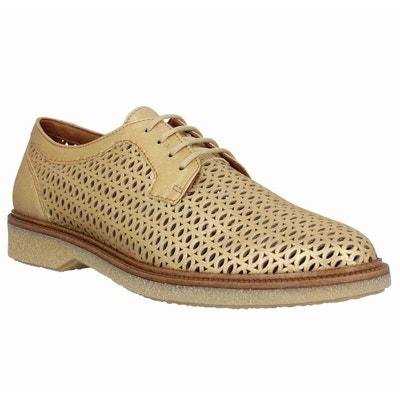 Chaussures à lacets grises Casual garçon CPH9RV6