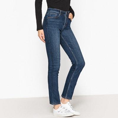 Regular-Jeans JOAN DENIM, lang. Regular-Jeans JOAN DENIM, lang. LABDIP