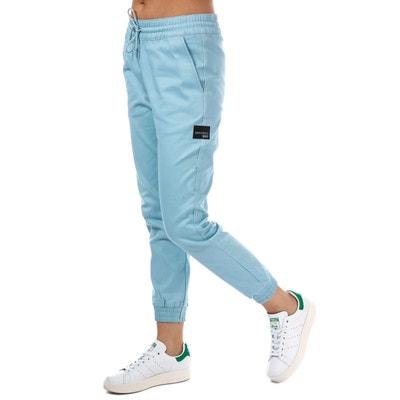 Jogging adidas gris femme en solde   La Redoute dc506180c4e2