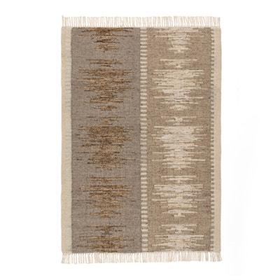 Alfombra kilim de lana, Folima La Redoute Interieurs