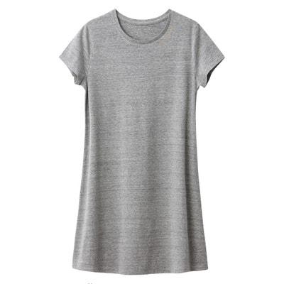 Abito t-shirt svasato 10-16 anni La Redoute Collections