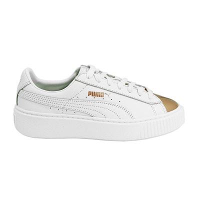 Chaussures BlancsLa Redoute BlancsLa Mobile Chaussures Basses Basses Redoute b7y6gYf