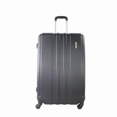 valise rigide en solde la redoute. Black Bedroom Furniture Sets. Home Design Ideas