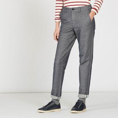 Pantalon Solde Aigle La Redoute En ZaqA4w8