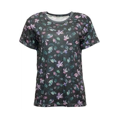 T-shirt col rond imprimé Vania T-shirt col rond imprimé Vania PEPE JEANS 0db2806aad89