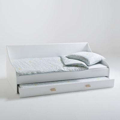 Cama nido, cama banco JIMI Cama nido, cama banco JIMI La Redoute Interieurs