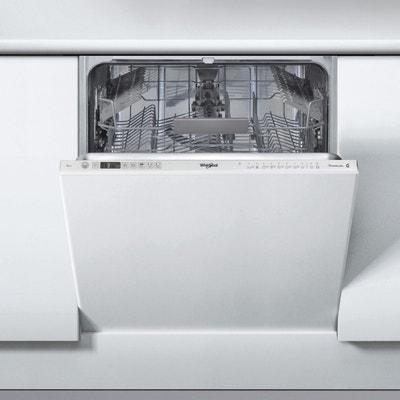 Lave-vaisselle tout intégrable WRIC3C24PE Lave-vaisselle tout intégrable WRIC3C24PE WHIRLPOOL