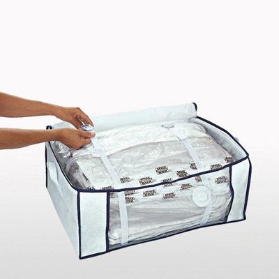 Vacuum Storage Bag, L104 x H13 x D45cm Vacuum Storage Bag, L104 x H13 x D45cm La Redoute Interieurs