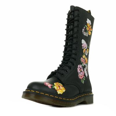Boots 1914 Vonda II Black Softy T Boots 1914 Vonda II Black Softy T DR MARTENS