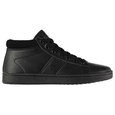 5c4d9399fcf10 Chaussures montantes à lacets ORIGINAL PENGUIN