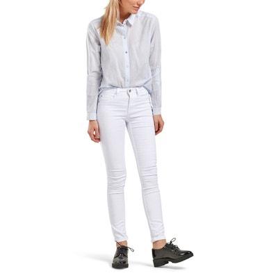 Skinny Standard Waist Jeans Length 34