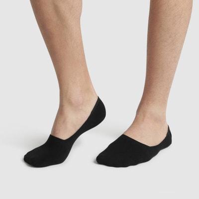 Onzichtbare sokken (set van 2) Onzichtbare sokken (set van 2) DIM