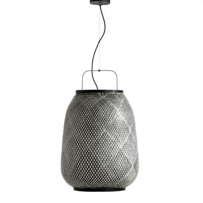 Lámpara de techo Titouan design E. Gallina, Ø47 cm Lámpara de techo Titouan design E. Gallina, Ø47 cm AM.PM.