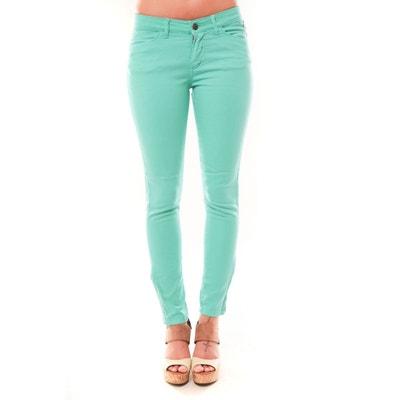 Pantalon Skinny Qily Wn RITCHIE