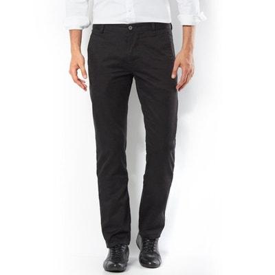 Pantalón chino con corte skinny Alpha Stretch Khaki Pantalón chino con corte skinny Alpha Stretch Khaki DOCKERS