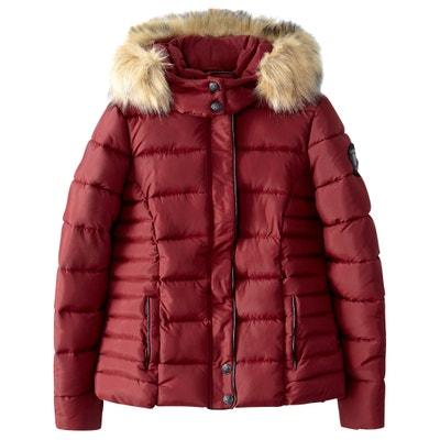 Mid-Length Winter Padded Coat Mid-Length Winter Padded Coat KAPORAL 5