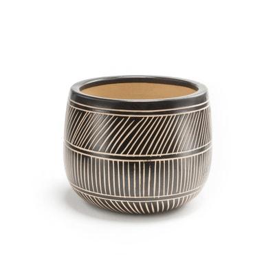 Keramik-Übertopf. 23 cm SENSHAH Keramik-Übertopf. 23 cm SENSHAH La Redoute Interieurs