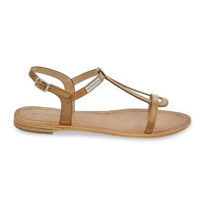 Hamesss Leather Sandals Hamesss Leather Sandals LES TROPEZIENNES PAR M.BELARBI