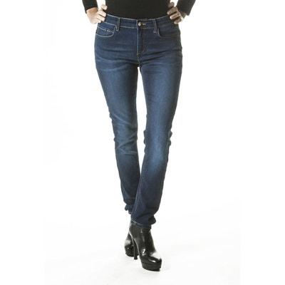 Elasthanne Solde Redoute Sans La Jean En Femme 7YIExIqH