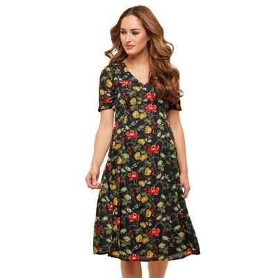 95e08fcd9772e Robe chic imprimé floral Robe chic imprimé floral JOE BROWNS