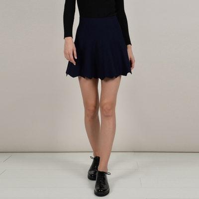 Short Flared Skirt Short Flared Skirt MOLLY BRACKEN