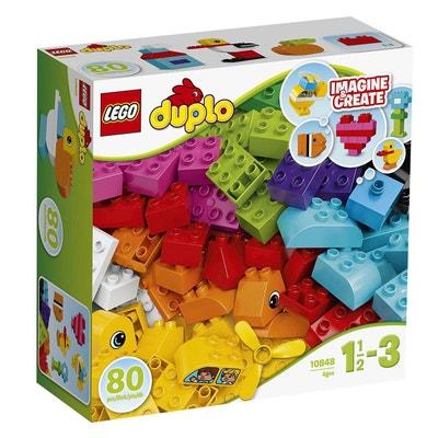 Mes premières briques - LEG10848 Mes premières briques - LEG10848 LEGO