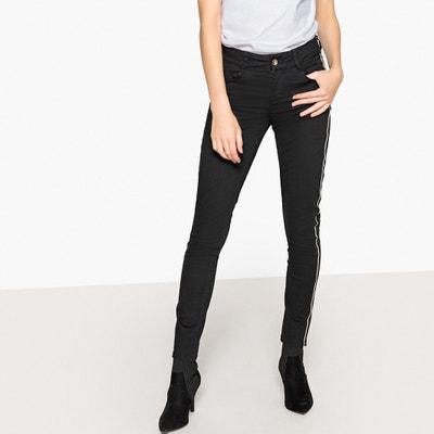 Hose mit gerader Schnittform Hose mit gerader Schnittform LPB WOMAN