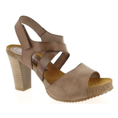 Sandales et nu-pieds - COCO ET ABRICOT V0950H kOrSy