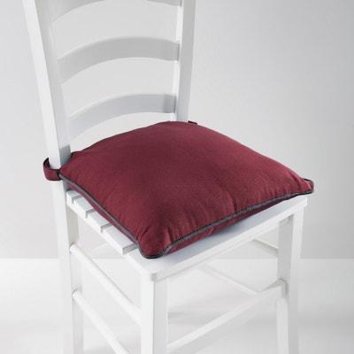 Almofada para cadeira, BRIDGY Almofada para cadeira, BRIDGY La Redoute Interieurs