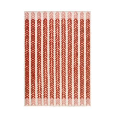 BILLIE BLANKET 100% Wool Hand-tufted Rug BILLIE BLANKET 100% Wool Hand-tufted Rug BILLIE BLANKET X LA REDOUTE INTERIEURS