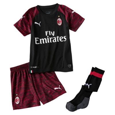 survetement AC Milan Tenue de match