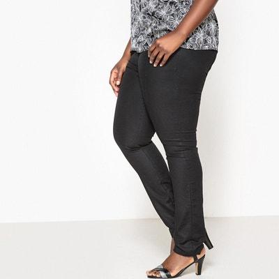Pantalon slim taille haute Pantalon slim taille haute CASTALUNA 88b3d1b0ea75