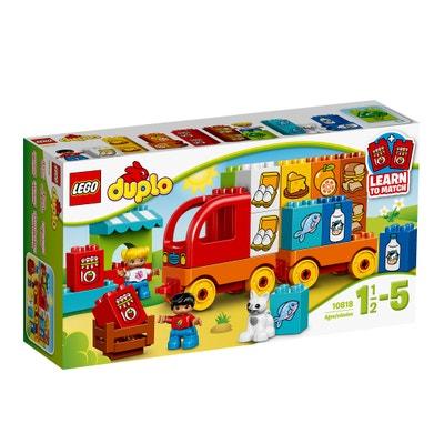 Mein erster Lastwagen 10818 LEGO