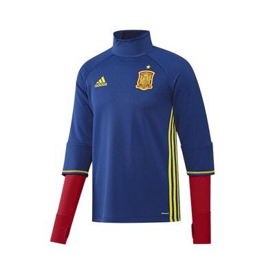 8920c5f2777 Maillot de football Espagne Euro UEFA 2016 Training - AI530 Maillot de football  Espagne Euro UEFA