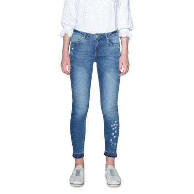Slim Fit Jeans DESIGUAL
