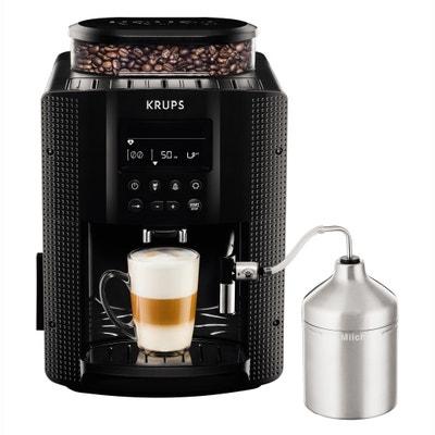 Espressomachine Full auto met schuimer EA816031 KRUPS