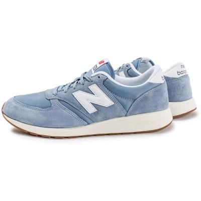 new balance hommes bleu