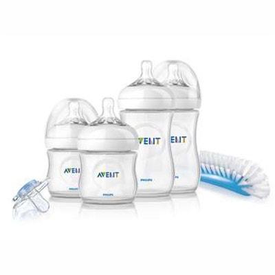 Kit para recién nacido Natural SCD290/01 0-6 meses PHILIPS AVENT