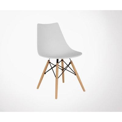 Chaise design scandinave DIVA Chaise design scandinave DIVA MEUBLES & DESIGN