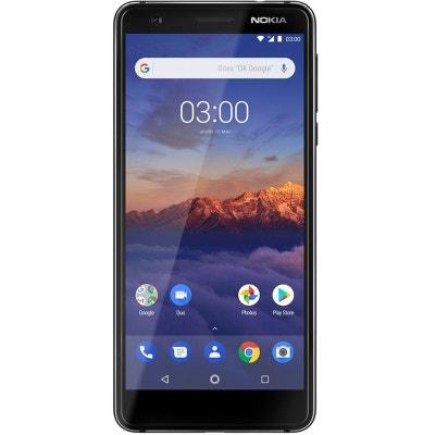 Smartphone NOKIA 3.1 Noir NOKIA