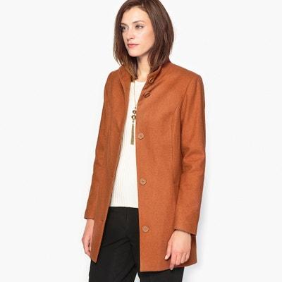Wool Blend Coat Wool Blend Coat ANNE WEYBURN