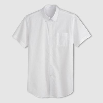 Redoute 5xl homme courte Chemise manche La qw7FOOz