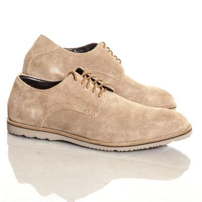 Chaussures En De Redoute Croute La Cuir Solde BwqSUOx8w1 09f13b6bb0cd