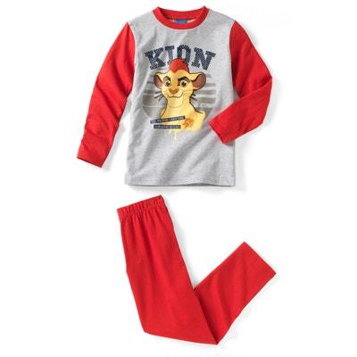 Pijama 3-12 anos LE ROI LION