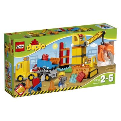 Grote bouwplaats 10813 Grote bouwplaats 10813 LEGO