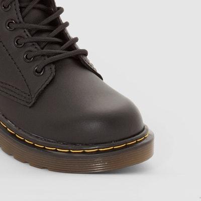 Leren boots Delaney Junior Leren boots Delaney Junior DR MARTENS